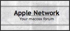 Design Applenetwork