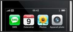 Design iPhone
